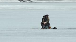 Лёд тает на водоемах Хакасии - Абакан 24