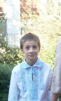 Максим Михалець