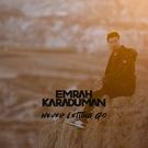 Обложка Never Letting Go - Emrah Karaduman