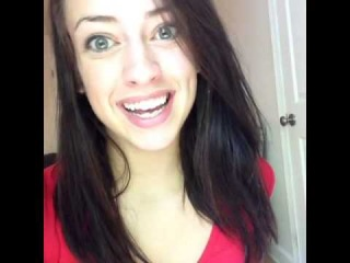 Since everyone is pointing out I look like OVERLY ATTACHED GIRLFRIEND Sarah Boulavsky #JustForFun...