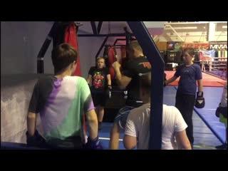 Тренировки - Центр ММА Великие Луки