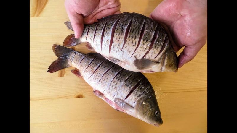 Больше не жарю! Лучший рецепт рыбы, которому меня научили друзья корейцы Все секреты!