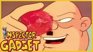 Inspector Gadget 109 - The Ruby | HD | Full Episode