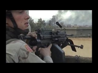 Phantom Fury Footage Shows Intense Battle On Iraqi Streets
