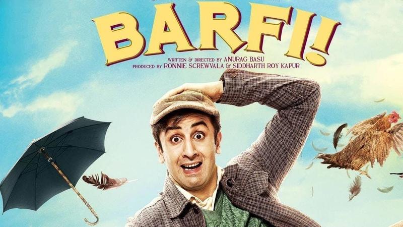 Barfi Full Movie 2012 In HD