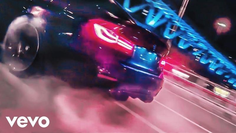 Night Lovell LETHAL PRESENCE BMW M3 DRIFT LIMMA