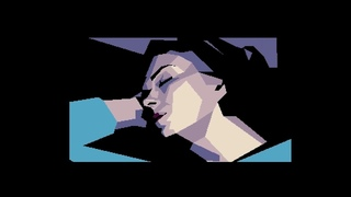 The Black Lotus - Eon - Amiga Demo (50 FPS)