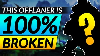This Offlane Hero is 100% BROKEN - GH's INSANE Tips and Tricks - Dota 2 Clockwerk Guide