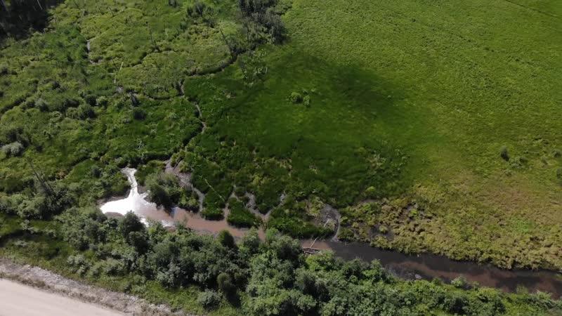 АнтиСмог в Челябинской области погибает озеро Аракуль