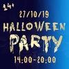 [AППA] Halloween party (14+) | v.6.5