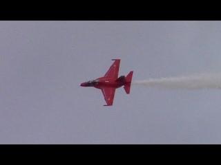 Высший пилотаж учебно-боевого самолета Як-130!!! 🛫🛬