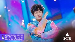 Multiple Languages Theme Song~ Zhou Shen's Dance & Sing Stage 周深多国语言唱跳《创造营2021》主题曲~   创造营 CHUANG2021