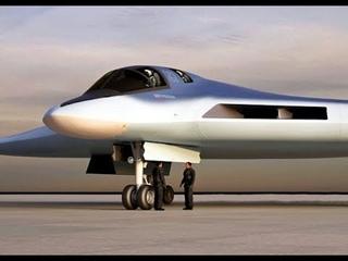 ПАК ДА-проект российского стратегического бомбардировщика-ракетоносца нового поколения