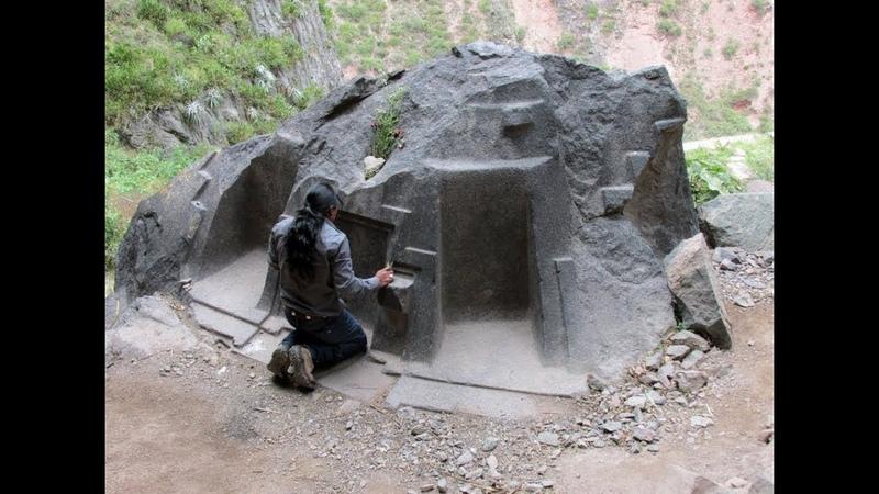 Самые загадочные археологические находки Загадочные артефакты древних цивилизаций
