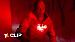 Bloodshot Exclusive Movie Clip - He's Here (2020)   Movieclips Coming Soon