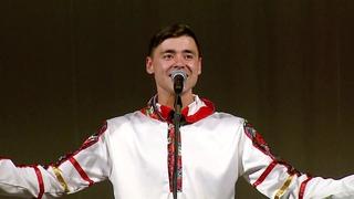 Концерт Льётся музыка дуэт  Веселуха часть 3 Concert Pouring music Duo veselukha дует веселуха
