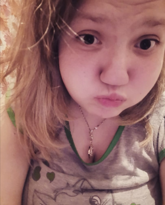 Anastasia, 18, Chernogorsk
