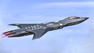 Le chasseur russe Su-57 de 5ème génération qui rend l'OTAN nerveuse
