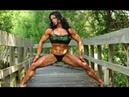 Female Bodybuilding Strong women muscular women FBB Бодибилдерши