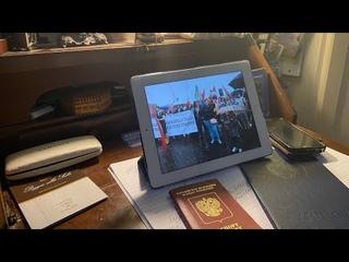 Италия - Россия. Обращение к Игорю Николаевичу Панарину о моей «подрывной» деятельности.