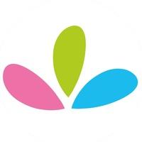 Логотип Счастье Моё центр развития родителей Челябинск