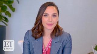 Gal Gadot Details New Docuseries 'Impact'
