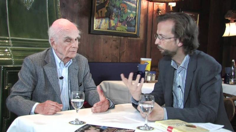 MYSTICA TV Prof Ervin László Weltwende 2012