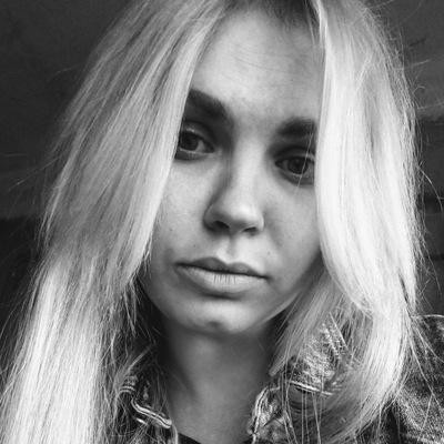 Анна Чугуевская