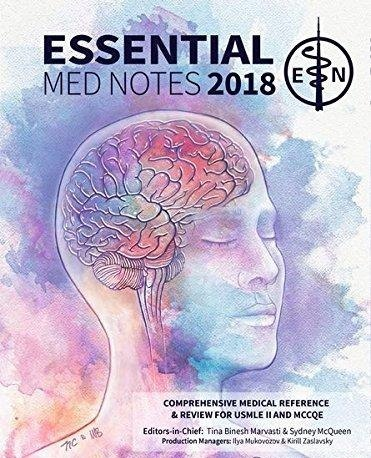 Essential Med Notes 2018 (1)