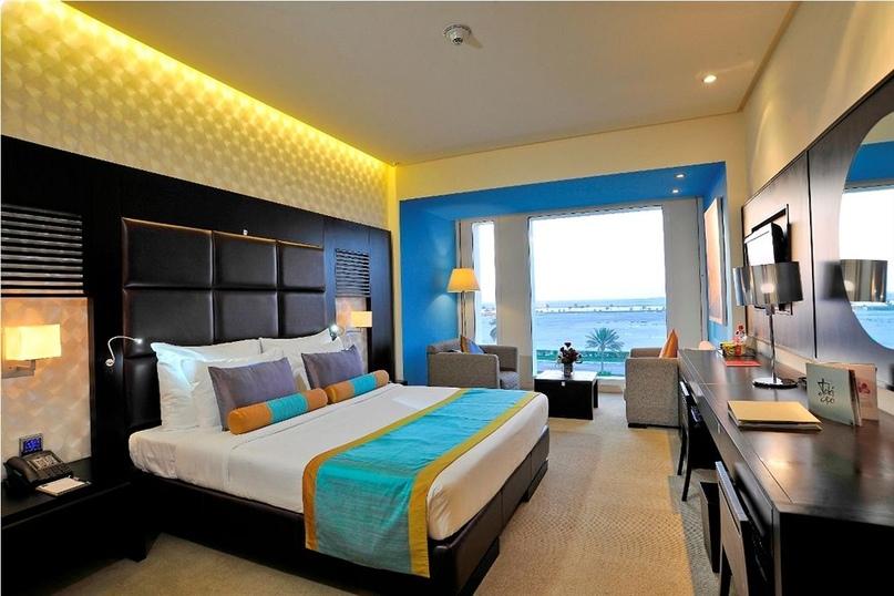 Лучшие бутик-отели Дубая, изображение №2