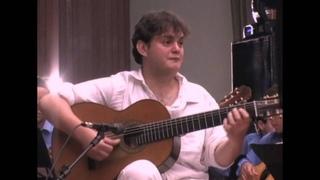 "AFINANDO A VIDA  - ""Brejeiro"" - Solista Yamandu Costa"