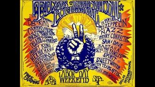 Live at the Texas International Pop Festival - Led Zeppelin [Remastered]