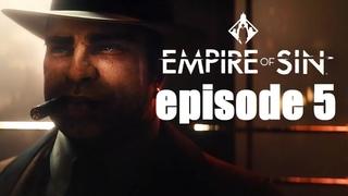 Empire of Sin_#episode 5_#Гангстеры