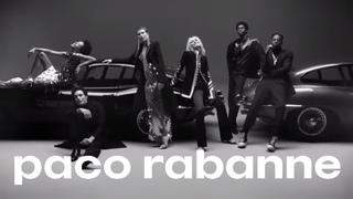#MillionNation - 1 Million & Lady Million   PACO RABANNE