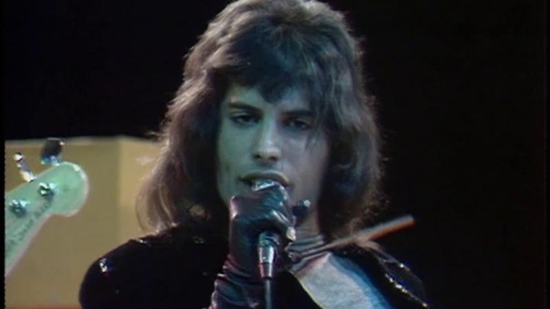 Queen Killer Queen Avro's TopPop Dutch TV Official Music Video High Quality