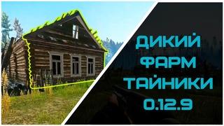 Фарм за Дикого на локации Берег   Escape from tarkov