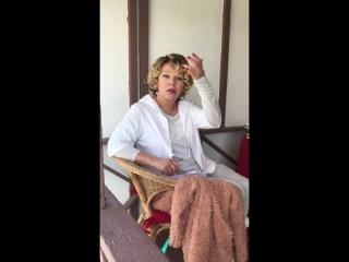 Голая Елена Валюшкина Видео
