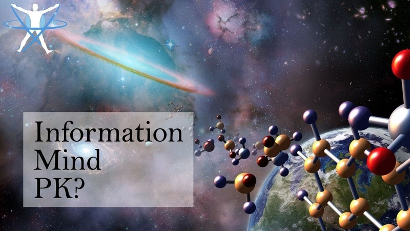 Does Psi Play a Role in Evolution and Intelligent Design