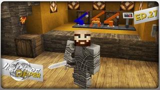 Minecraft  InSphere Deeper - Евро Ремонт #27