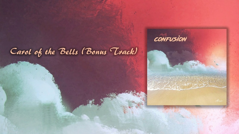 Reality Confusion Carol of the Bells Bonus Track Official Audio Stream