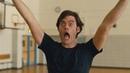 Я забил Леброну Джеймсу! — «Девушка без комплексов» 2015 cцена 9/10 HD