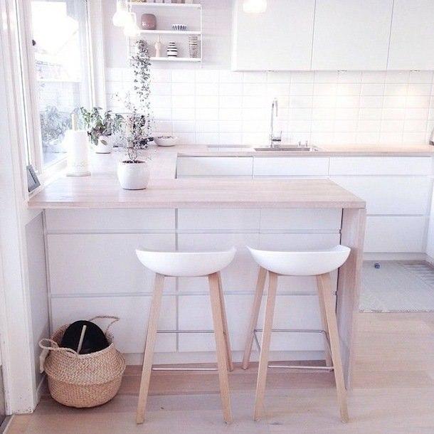 Дизайн маленькой кухни: 8 практичных советов, изображение №10