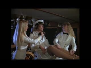 Порно фильм Секс-лодка с Loni Sanders - 1980 (HD)