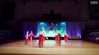 DANCE INTEGRATION 2019 - 2401 - Кручинушка - Сударушка, пгт. Троицко-Печорск