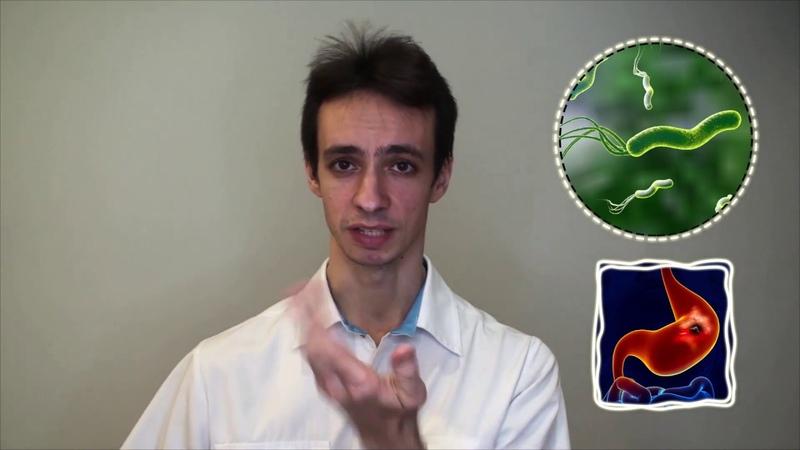 Гастрит и хеликобактер: натуральные средства в сравнении со стандартным лечением