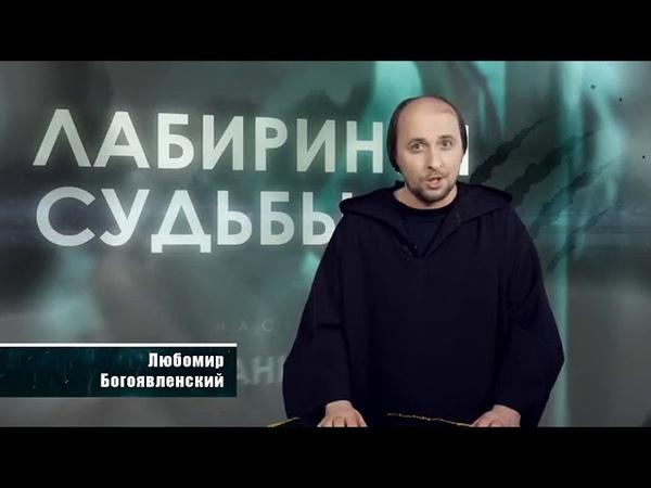 16 Мама ведьма папа колдун сын чернокнижник Срочно к Любомиру