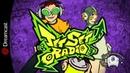 Jet Set Radio обзор игры