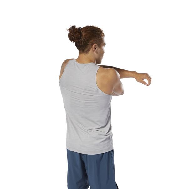 Спортивная майка LES MILLS® ACTIVCHILL image 3