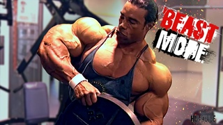 TRAIN LIKE AN ANIMAL - BUILD SOME MUSCLE - POWERFUL BODYBUILDING MOTIVATION