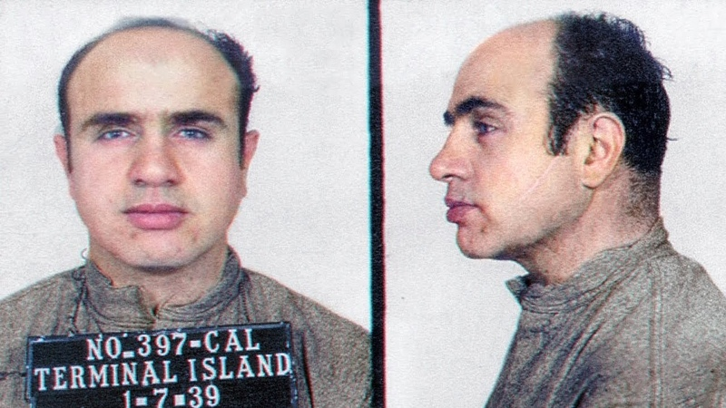 Al Capone's Everyday Voice High Quality